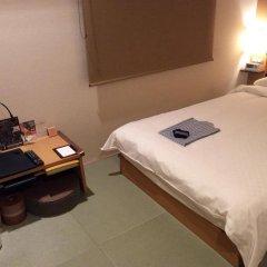 Asakusa hotel Hatago 3* Номер категории Эконом с различными типами кроватей фото 4