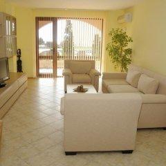 Отель Villa Romana Болгария, Балчик - отзывы, цены и фото номеров - забронировать отель Villa Romana онлайн комната для гостей фото 4