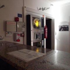 Отель O Cantinho интерьер отеля