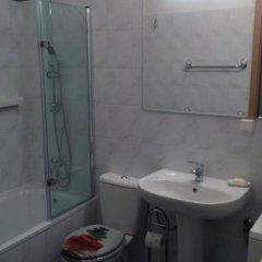 Отель Dolina Gołębiewska ванная фото 2