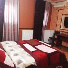 Отель Bridge Люкс повышенной комфортности с различными типами кроватей фото 3