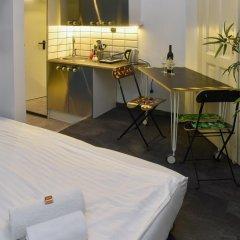 Апартаменты Design Apartments Budapest2 комната для гостей фото 4