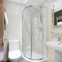 Queens Park Hotel 3* Стандартный номер с 2 отдельными кроватями фото 3