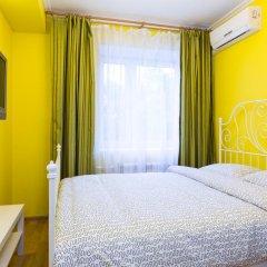 Апартаменты Star 1 на Киевской комната для гостей фото 5