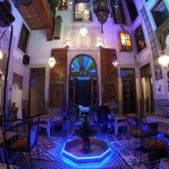 Отель Riad Verus Марокко, Фес - отзывы, цены и фото номеров - забронировать отель Riad Verus онлайн развлечения