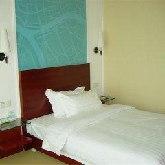 Отель Jiangyue Hotel - Guangzhou Китай, Гуанчжоу - отзывы, цены и фото номеров - забронировать отель Jiangyue Hotel - Guangzhou онлайн комната для гостей