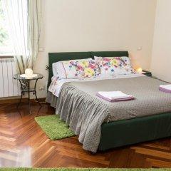 Отель Patrian Стандартный номер с различными типами кроватей