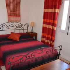 Отель Tanger Chez Habitant Марокко, Танжер - отзывы, цены и фото номеров - забронировать отель Tanger Chez Habitant онлайн комната для гостей фото 4