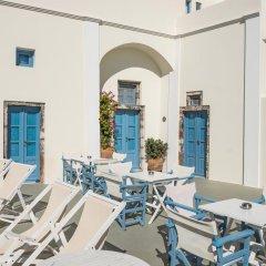Отель Pantelia Suites 3* Полулюкс с различными типами кроватей фото 7