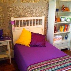 Отель Casa Das Vendas Стандартный номер с различными типами кроватей фото 19