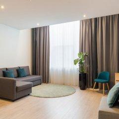 Отель Hotel2stay 3* Люкс с различными типами кроватей