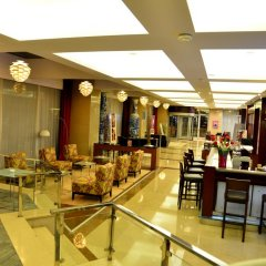 Anemon Fuar Hotel питание