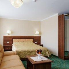 Гостиница Ставрополь 3* Полулюкс с различными типами кроватей фото 4