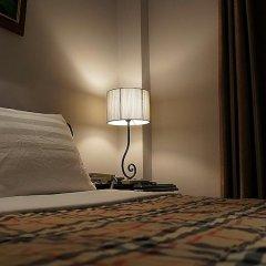Nguyen Khang Hotel 2* Улучшенный номер с различными типами кроватей фото 5