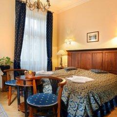 Salvator Hotel 4* Улучшенный номер с различными типами кроватей фото 3