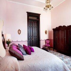 Отель Casa Azul Monumento Historico 4* Люкс повышенной комфортности с различными типами кроватей фото 4