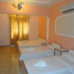 Al Qidra Hotel & Suites Aqaba 3* Стандартный номер с 2 отдельными кроватями