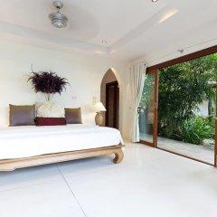 Отель Baan Sai Tan Самуи комната для гостей фото 3