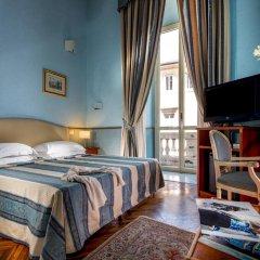 Tiziano Hotel 4* Стандартный номер