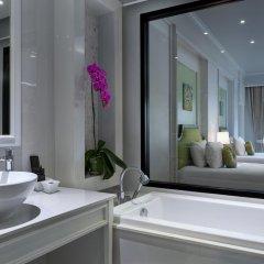 Отель Manathai Koh Samui 4* Стандартный номер с различными типами кроватей фото 6