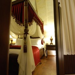 Best Western Premier Cappadocia - Special Class 4* Люкс с различными типами кроватей фото 34