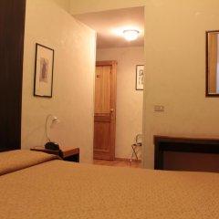 Hotel Montevecchio 2* Стандартный номер с двуспальной кроватью фото 7