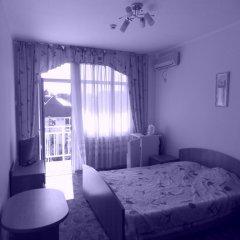 Гостиница Азалия Стандартный номер с различными типами кроватей