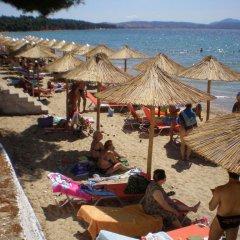 Отель 4-You Family пляж