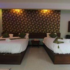 Отель AC 2 Resort 3* Вилла с различными типами кроватей фото 33