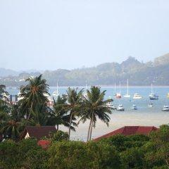 Отель Baan Yuwanda Phuket Resort пляж фото 2