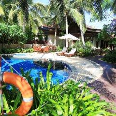 Отель The St. Regis Sanya Yalong Bay Resort – Villas 5* Вилла с различными типами кроватей фото 2