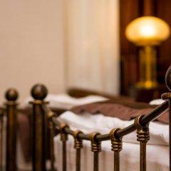 Отель Boutique Villa Mtiebi 4* Стандартный номер с 2 отдельными кроватями