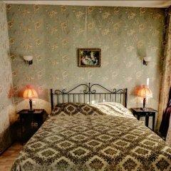 Гостиница Абрикос Номер Эконом с различными типами кроватей фото 7