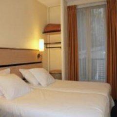 New Hotel Saint Lazare 3* Стандартный номер с различными типами кроватей фото 3