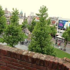 Royal Amsterdam Hotel балкон