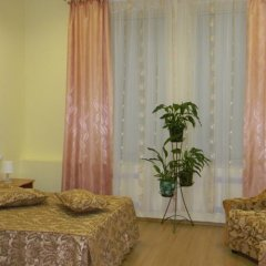 Mini Hotel At Sukharevskaya комната для гостей фото 3