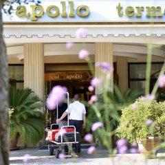 Отель Apollo Hotel Terme Италия, Региональный парк Colli Euganei - отзывы, цены и фото номеров - забронировать отель Apollo Hotel Terme онлайн развлечения
