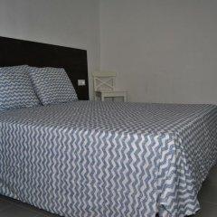 Отель L'Hostalet de Canet 2* Стандартный номер с двуспальной кроватью фото 17