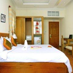 Отель Hoi An Green Field Villas & Spa комната для гостей фото 5