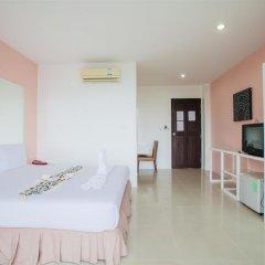Отель Lords Place 2* Улучшенный номер разные типы кроватей фото 8