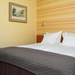Oru Hotel 3* Стандартный номер с двуспальной кроватью фото 3