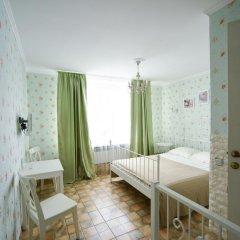 Гостевой Дом 33 Иваново комната для гостей фото 3