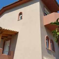 Отель Seaview Villa Near Athens Airport 3* Вилла с различными типами кроватей фото 9