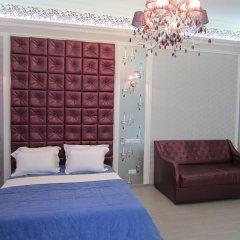 Гостиница Partner Guest House Khreschatyk 3* Студия с различными типами кроватей