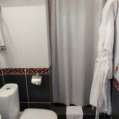 Гостиница Неман Номер Комфорт разные типы кроватей фото 8