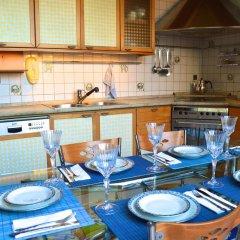 Отель Medieval Villa Греция, Родос - отзывы, цены и фото номеров - забронировать отель Medieval Villa онлайн в номере фото 2