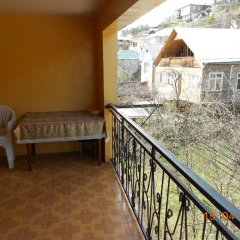 Отель Магнит балкон