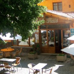 Hotel Prats Рибес-де-Фресер фото 3