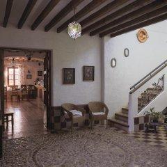 Hotel Rural Hoyo Bautista интерьер отеля