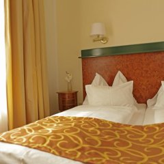 Hotel Domizil 4* Стандартный номер с двуспальной кроватью фото 3